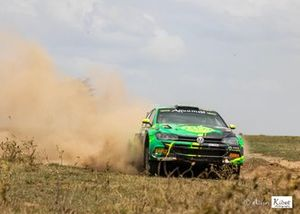 KCB Nakuru Rally