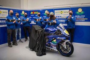 Maria Herrera, Motoxracing Yamaha