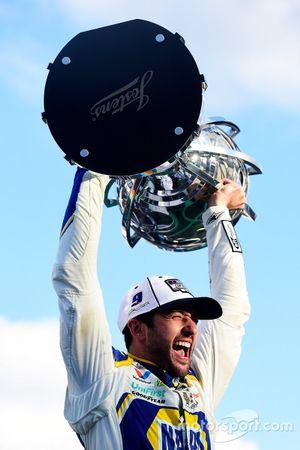 Chase Elliott, Hendrick Motorsports, Chevrolet Camaro