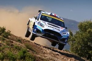Adrien Fourmaux, Renaud Jamoul, Ford Fiesta Rally2