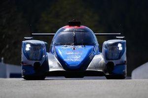 #24 PR1 Motorsports Oreca 07 - Gibson: Patrick Kelly, Gabriel Aubry, Simon Trummer