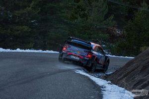 Thierry Neuville, Nicolas Gilsoul, Hyundai i20 Coupe WRC