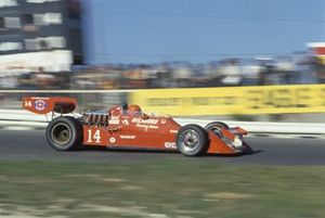 A.J. Foyt, Gilmore Racing, Coyote-Ford
