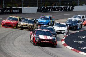 Blaine Perkins, RSS Racing, Chevrolet Camaro Raceline