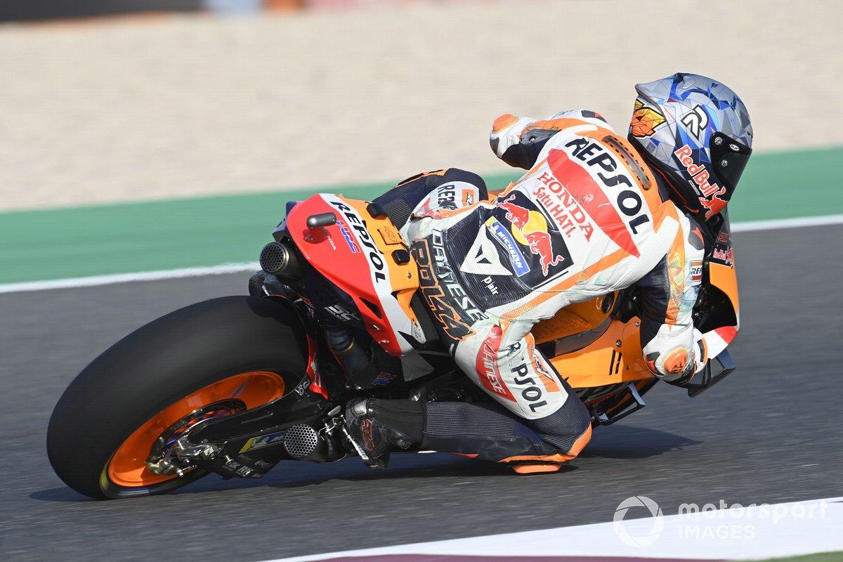 Pol Espargaró, Repsol Honda Team, MotoGP