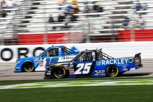Timothy Peters, Rackley W.A.R., Chevrolet Silverado Rackley Roofing