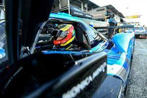 #10 Wayne Taylor Racing Acura ARX-05 Acura DPi, DPi: Filipe Albuquerque
