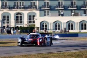 #83 WIN Autosport Duqueine M30-D08, LMP3: Niklas Krütten, Matthew Bell, Rodrigo Sales