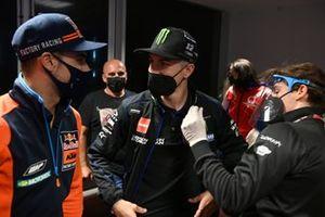 Maverick Vinales, Yamaha Factory Racing