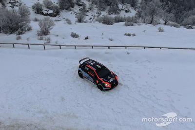 Presentazione Team Hyundai Rally Italia 2021