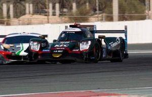 Sean Gelael, Race 2 Asian Le Mans Series