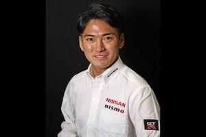 Katsumasa Chiyo, 千代勝政