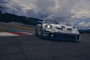 Porsche 911 GT3 Cup, generation 992