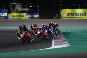 Jorge Martin, Pramac Racing leads