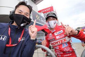 佐藤蓮 Ren Sato(TODA RACING)