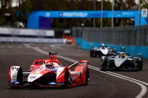 Alex Lynn, Mahindra Racing, M7Electro, Stoffel Vandoorne, Mercedes Benz EQ, EQ Silver Arrow 02