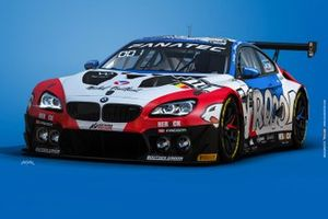 Livrea Boutsen Ginion Racing