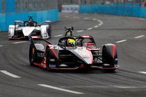 Oliver Rowland, Nissan e.Dams, Nissan IMO2, Pascal Wehrlein, Tag Heuer Porsche, Porsche 99X Electric
