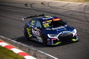 Chaz Mostert, MPC Bostik Racing