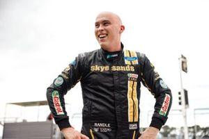Thomas Randle, Team BRM