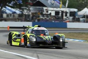 #7: Forty7 Motorsports Duqueine M30-D08, LMP3: Austin McCusker, Jim Norman, Oliver Askew