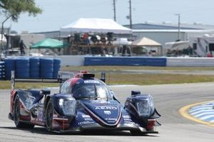 #22 United Autosports Oreca LMP2 07: Guy Smith, James McGuire, Wayne Boyd