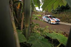 Joaquim Alves, Luis Ramalho, Ford Fiesta R5