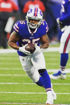Antonio Williams, Buffalo Bills