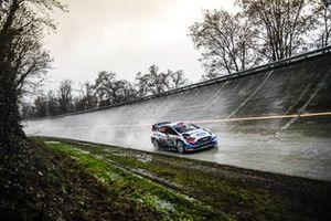 Гас Гринсмит, Эллиот Эдмондсон, M-Sport Ford WRT Ford Fiesta WRC