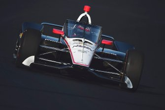 Will Power, Team Penske, con el aeroscreen