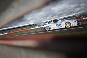 Aiden Moffat, Laser Tools Racing Inifiniti Q50