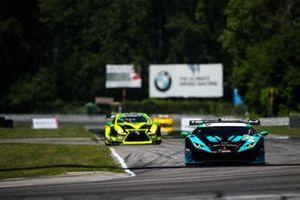 #48 Paul Miller Racing Lamborghini Huracan GT3, GTD: Bryan Sellers, Corey Lewis