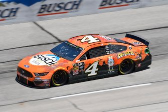 Kevin Harvick, Stewart-Haas Racing, Ford Mustang Busch Beer / Big Buck Hunter
