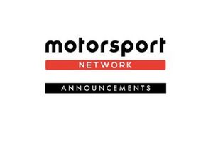 Motorsport Network Announcements