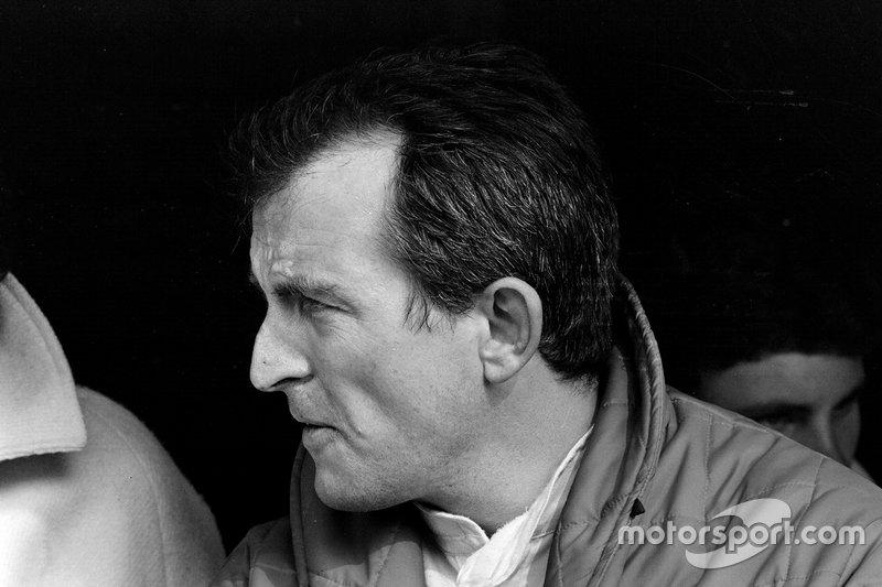 День оказался омрачен печальными новостями, пришедшими из Германии. Пилот Ф1 Людовико Скарфиотти, пропускавший Гран При в Спа ради этапа чемпионата Европы по подъему на холм, попал там в смертельную аварию за рулем Porsche. Это была уже третья потеря в пелотоне со старта того сезона…