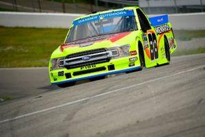 Matt Crafton, ThorSport Racing, Ford F-150 Jack Links/ Menards
