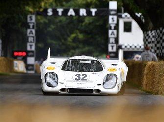 Porsche 917 Dirk Sadlowski