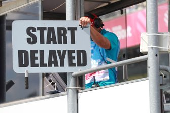 Start delayed board