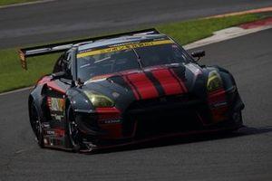 #360 Tomei Sports Nissan GT-R: Atsushi Tanaka, Takayuki Aoki