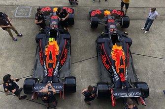 Los Red Bull RB15