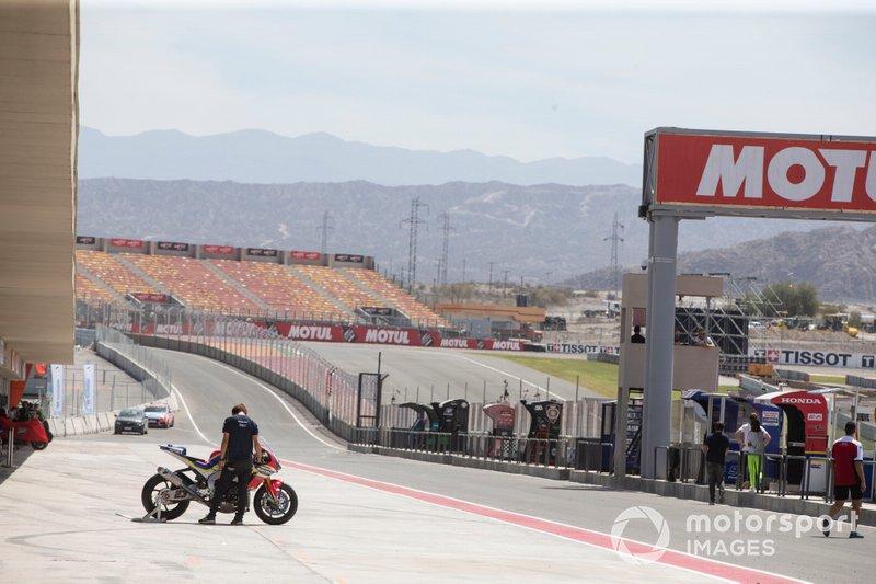 Circuit San Juan Villicum