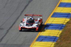 #7 Acura Team Penske Acura DPi: Ricky Taylor, Helio Castroneves, Graham Rahal