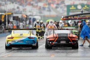 Tio Ellinas, Momo Megatron Lechner Racing, Larry ten Voorde, MRS GT-Racing