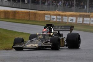 Lotus 72 Emerson Fittipaldi