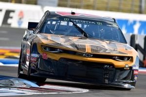 Daniel Hemric, Richard Childress Racing, Chevrolet Camaro Cat Next Gen Excavators