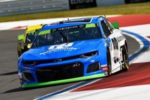 Alex Bowman, Hendrick Motorsports, Chevrolet Camaro Nationwide Retirement Plans
