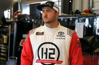 Shane Lee, H2 Motorsports, Toyota Supra mybackstory.com