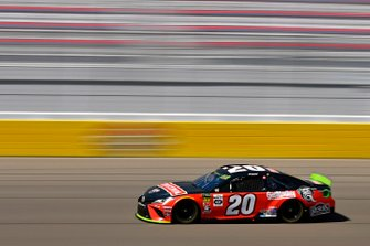 Erik Jones, Joe Gibbs Racing, Toyota Camry CRAFTSMAN Gas Monkey