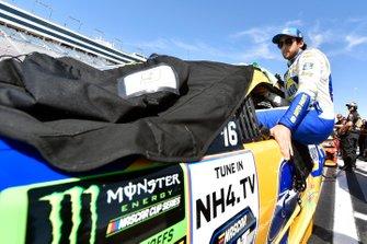 Chase Elliott, Hendrick Motorsports, Chevrolet Camaro NAPA Filters
