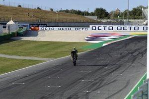 Valentino Rossi, Yamaha Factory Racing op Misano